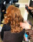 Curls for days 😍😍😍_Created by #BBCteammember Gabriella_• • • • _#behindthechair #btconeshot_waves