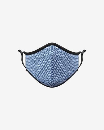 Paisley Face Mask