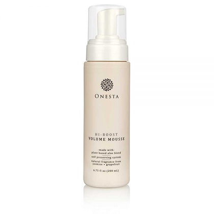 Onesta Hi-Boost Volumizing Mousse