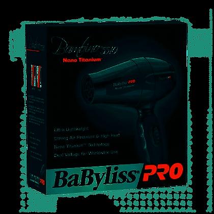 BaByliss Pro Nano Titanium Bambino 5510