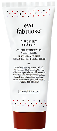 Fabuloso Color Intensifying Conditioner - Chestnut