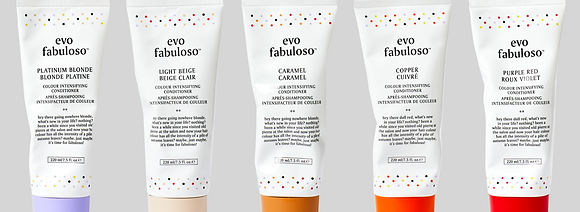 Fabuloso Color Intensifying Conditioner