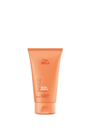 Wella INVIGO Nutri-Enrich Frizz Control Cream