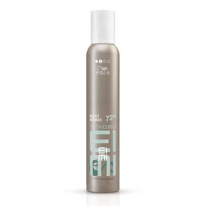 Wella EIMI Nutricurls Boost Bounce 72h Curl Enhancing Mousse
