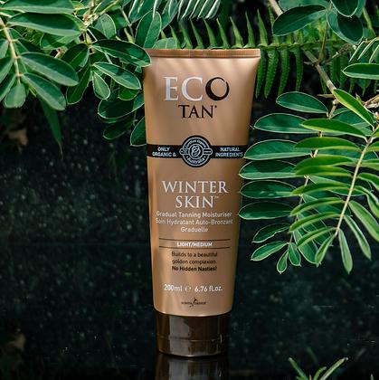 ECOTAN Winter Skin®
