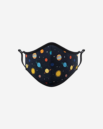 Planets Face Mask