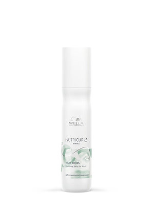 Wella Milky Waves Nourishing Spray for Waves