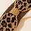 Thumbnail: Leopard Pattern Winter Headband
