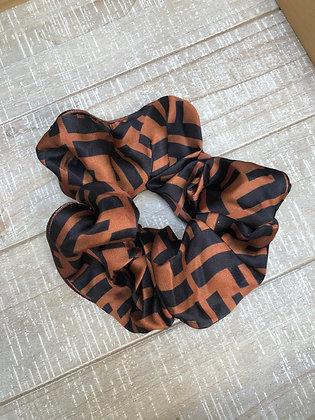 Women's Designer Inspired Scrunchie