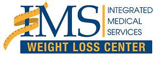 IMS Logo horizontal WEIGHT LOSS CENTER.j