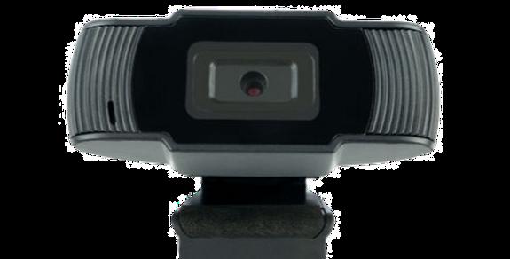 HiHo E1000 Entry Level Webcam 720P