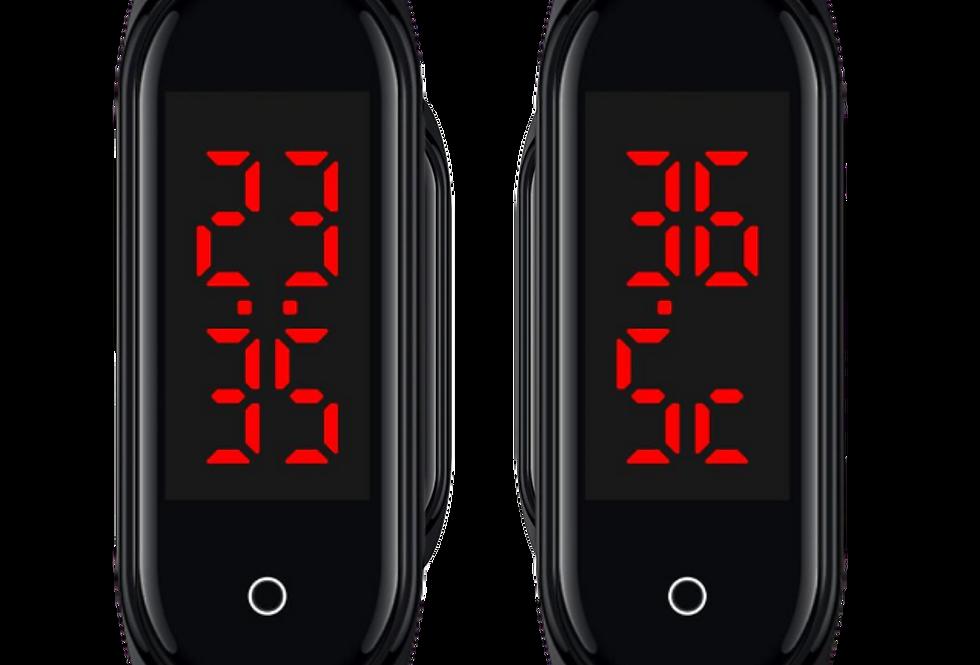 HiHo 700 SB10 Temperature Measuring Bracelet