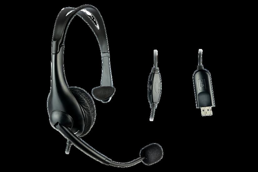 HiHo 218M Mono Headset