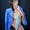 Thumbnail: Color babe jumpsuit