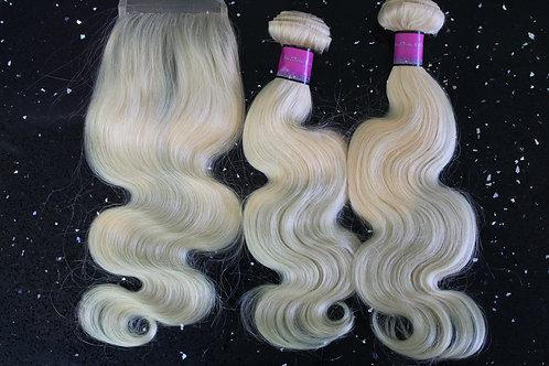 Blonde Bombshell bundle deal