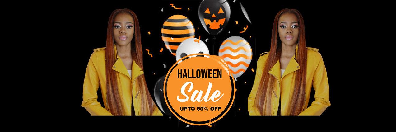 Copy of halloween halloween sale happy h