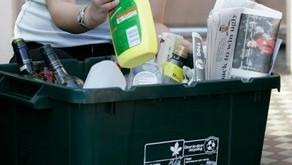 영국, 18번째 Recycle Week 예고