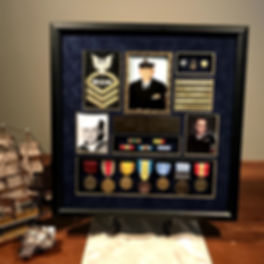 Framed Medals.jpg