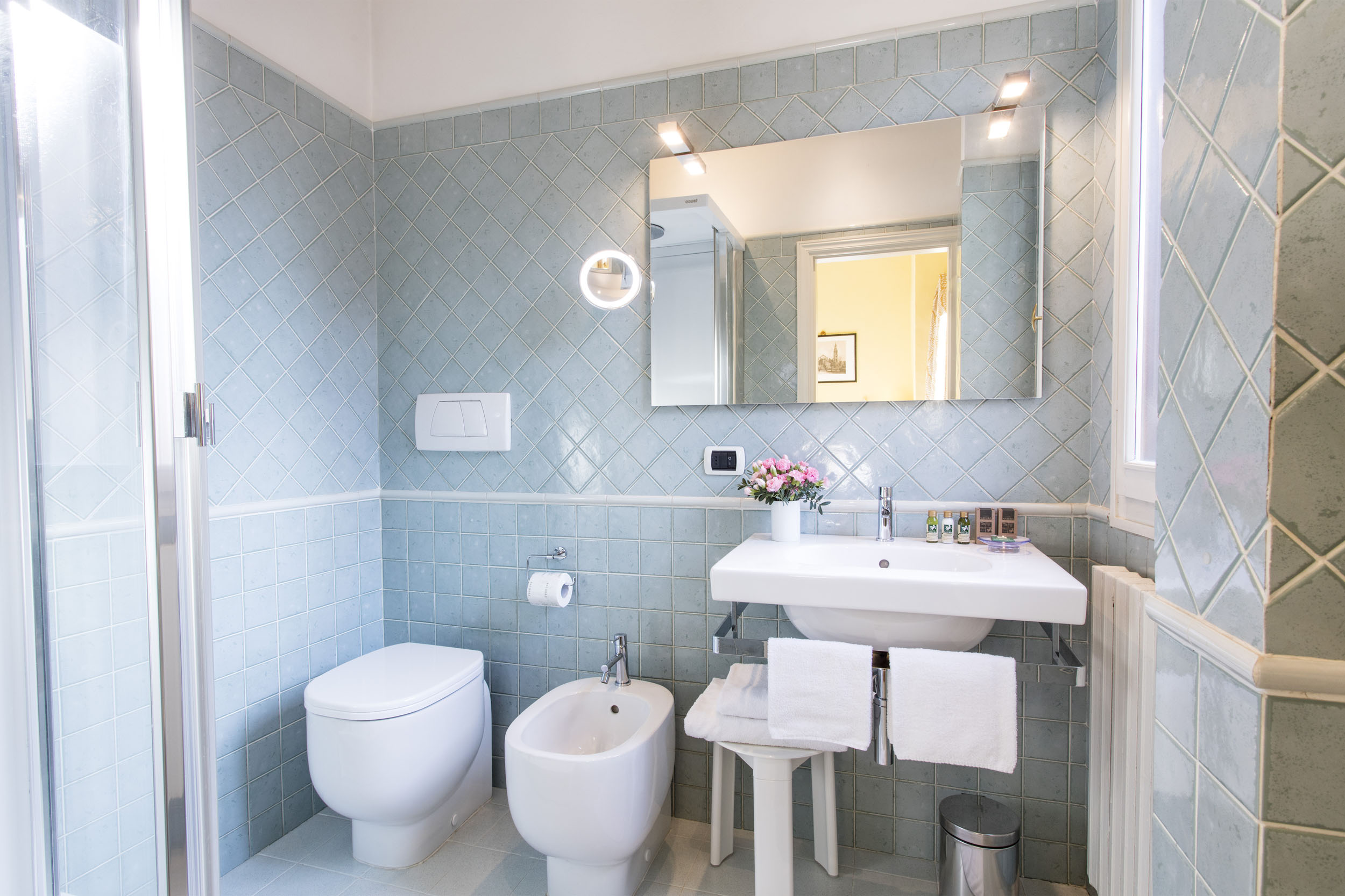 Stora badrummet