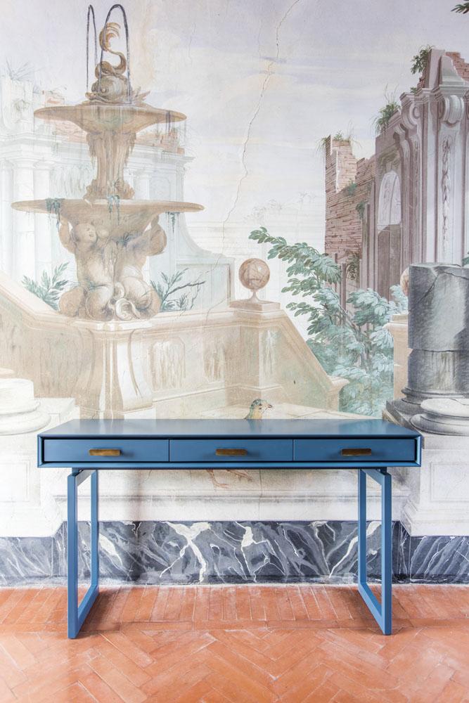 Uffizi console