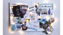 What Good is a Vision Board? (Plus Creative Tips!)