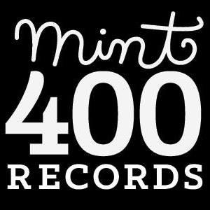 Mint 400 Records Logo