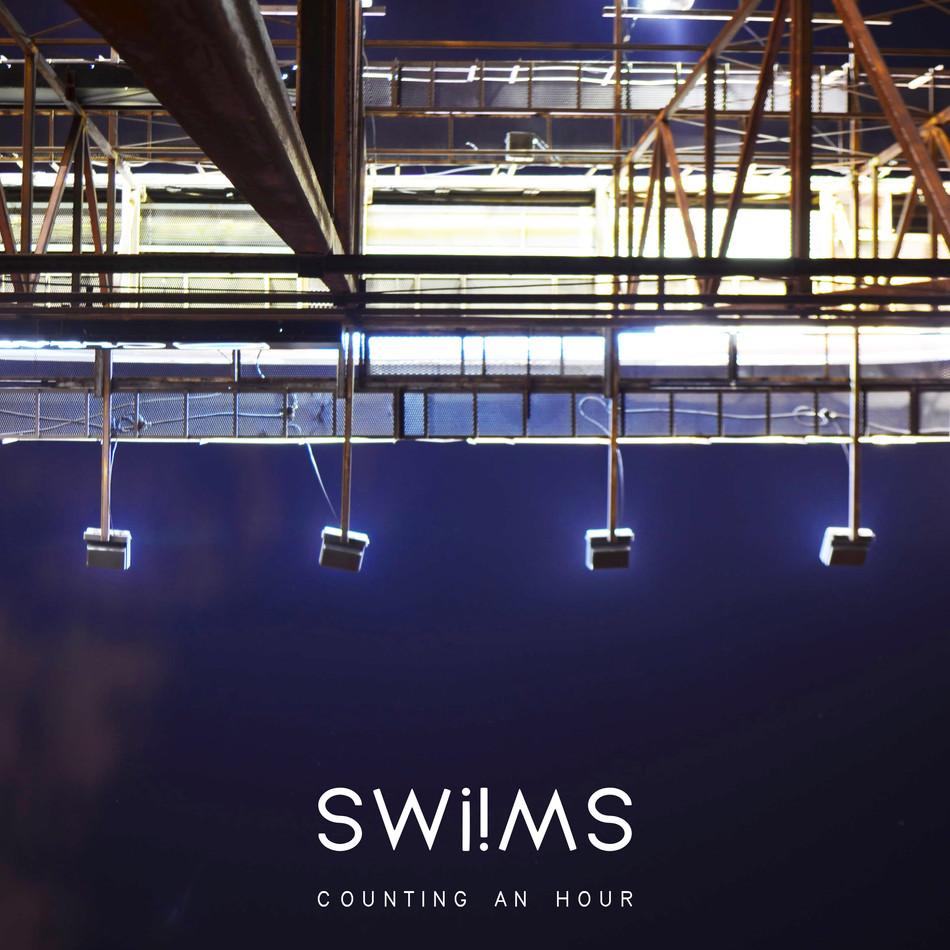 SWiiMS - Counting An Hour_Single.jpg