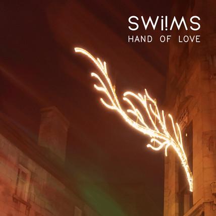 SWiiMS - Hand of Love