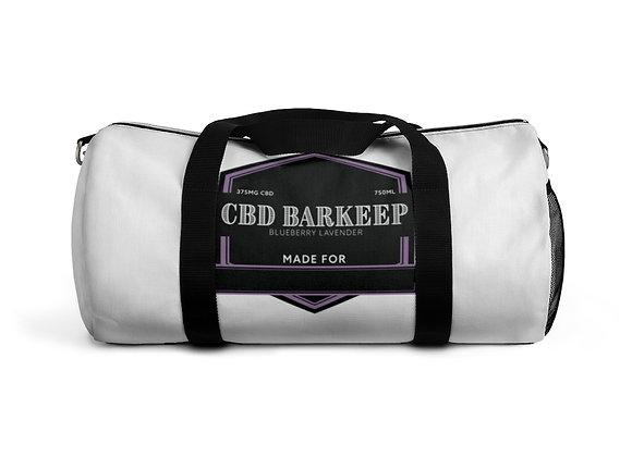 CBD Barkeep Duffel Bag