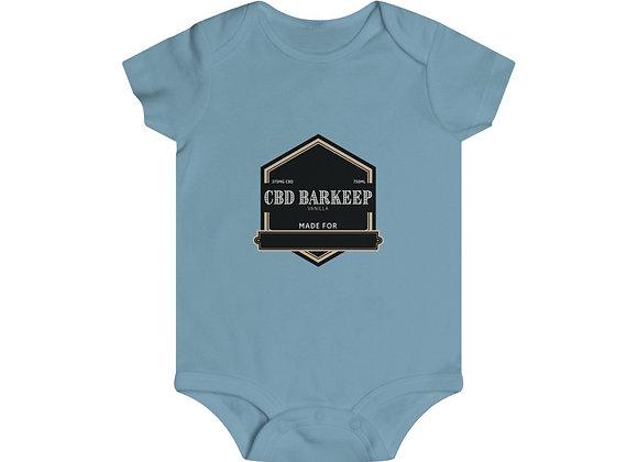 Copy of CBD Barkeep Infant Rip Snap Tee