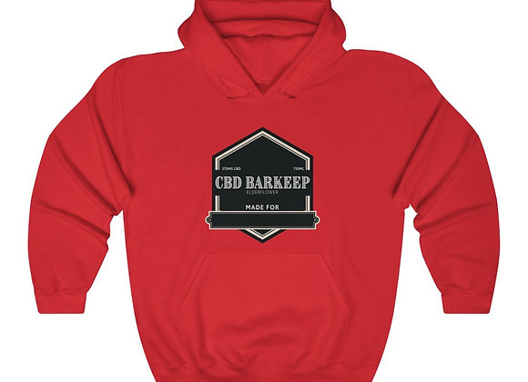 Copy of CBD Barkeep Heavy Blend™ Hooded Sweatshirt