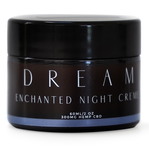 DREAM - CBD ENCHANTED  NIGHT CRÉME