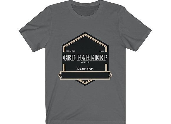 CBD Barkeep Jersey Short Sleeve Tee