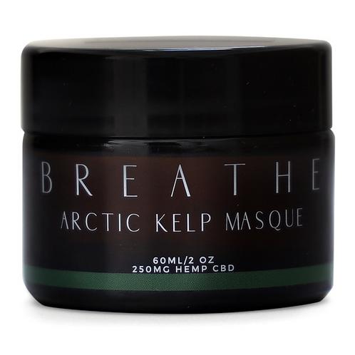 BREATHE - CBD ARCTIC KELP MASQUE