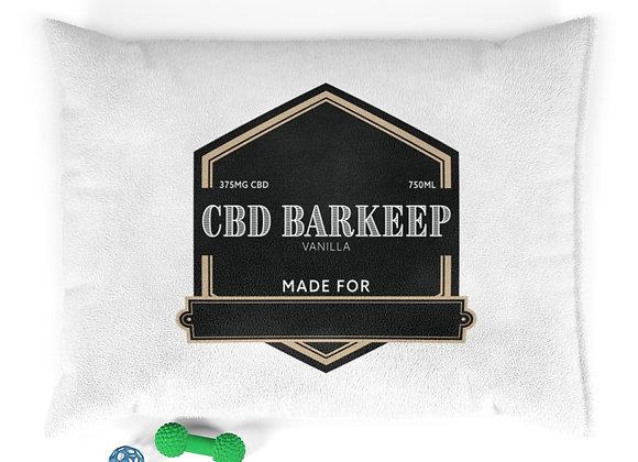 CBD Barkeep Pet Bed