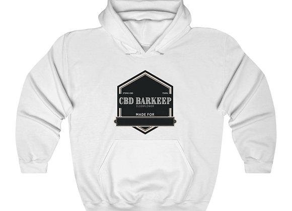 CBD Barkeep Heavy Blend™ Hooded Sweatshirt