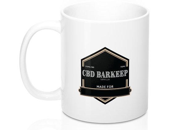 CBS Barkeep Mug 11oz