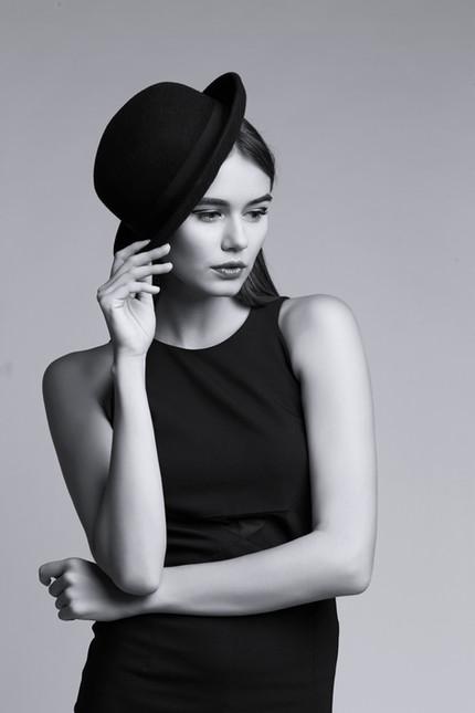 Модель с Hat