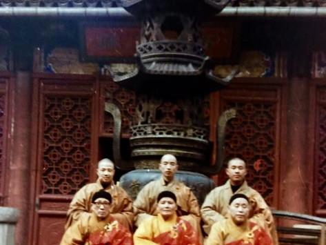 心经的佛教智慧(一)心经在诸经中的地位及其影响