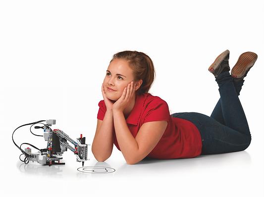 Курс ЛЕГО Мир робототехники EV3
