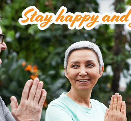 Stay Happy and Youthful with Your Hearing Aid
