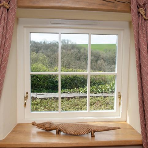 Farm View Window