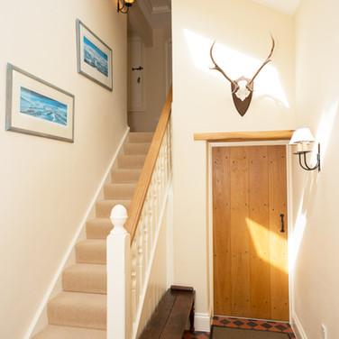 Penrhiw Cottage Interior