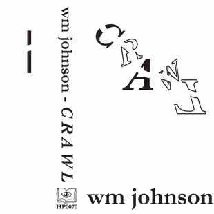 wm johnson: CRAWL