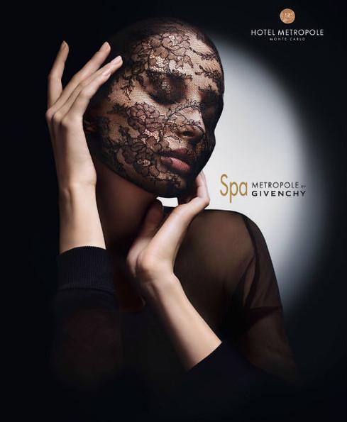 Spa Givenchy