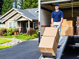 Schedule & Manage Movers