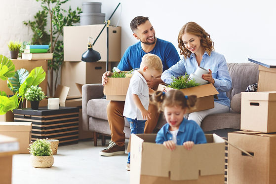 Residential Relocation Services