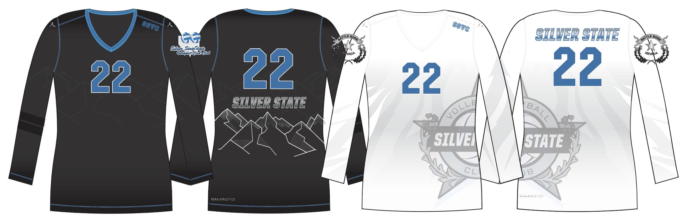 Silver State Custom Uniforms