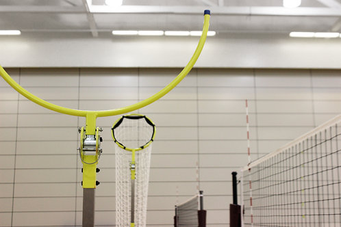 On-Point Volleyball Target