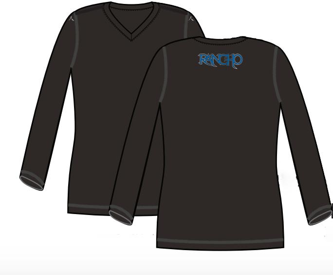RVVC Basic Custom Uniform